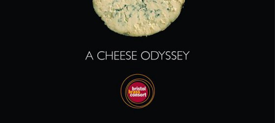 A Cheese Odyssey