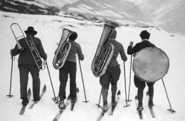 BBC Ski